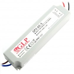 Power supply GPV-60-5 for...