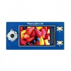 IPS LCD display 1.14 ''...