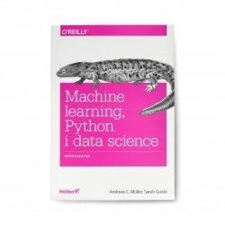Machine learning, Python i...