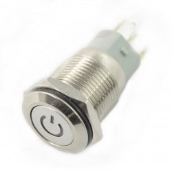 ON-OFF switch monostable -...