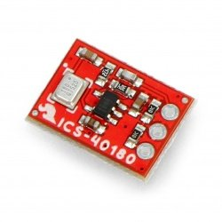 Analog MEMS Microphone -...