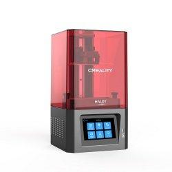 3D printer - Creality Halot...