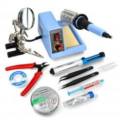 Soldering tool kit XL +...