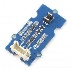 Grove - sensors and potentiometers