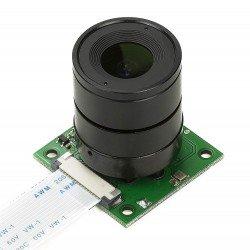 Raspberry Pi 4B cameras