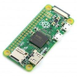 RPi Zero modules and kits