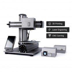 Snapmaker 3D printers