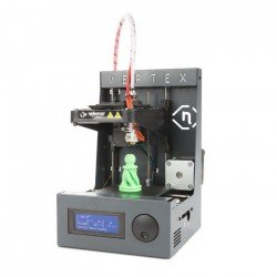 Velleman 3D printers