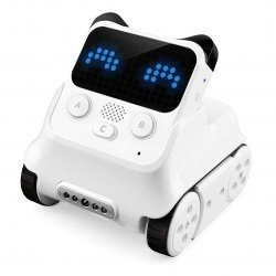 Interactive educational robots