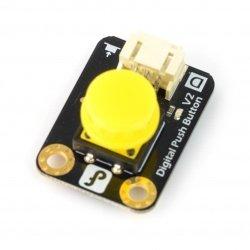Gravity - buttons, keys and joysticks