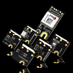 WisBlock Sensors