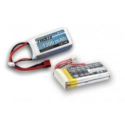 Li-Po batteries