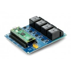 Raspberry Pi Pico - other modules