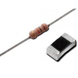 Resistor packs