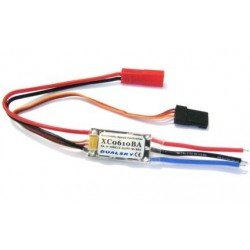Drivers for BLDC motors