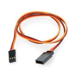Servo wires