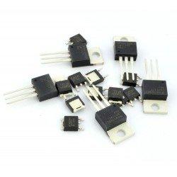 Output voltage 12V