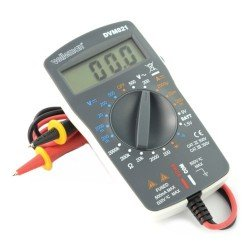 Measuring instruments & devices