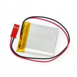Battery Li-Pol-1S 3.7 V