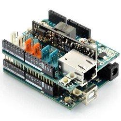 Arduino Shield - extension