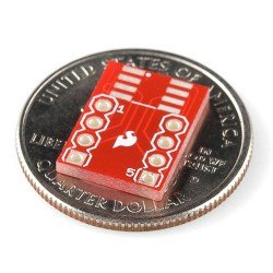 Adapters - SMD - DIP