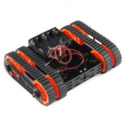 Chassis for robots