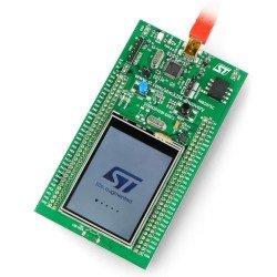 STM32 boards