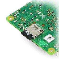 Raspberry Pi memory cards