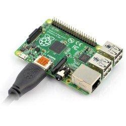Raspberry Pi cables