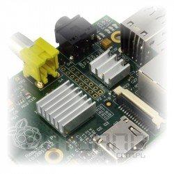 Raspberry Pi prototyping accesories