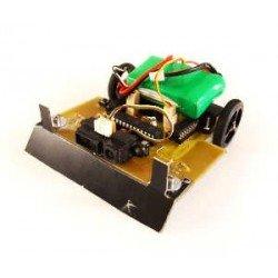 Create a robot!