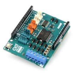 Arduino Shield - motor controllers