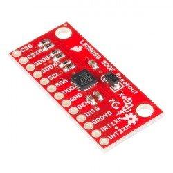 9DoF IMU sensors