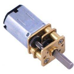 Pololu micro motors - MP series