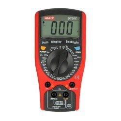 Universal meters