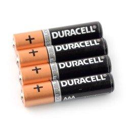 AAA / R3 batteries