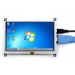 LCD TFT & IPS displays