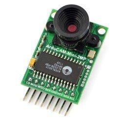 ArduCam - cameras for Arduino & Raspberry Pi
