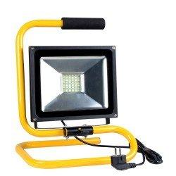 LED portable lamps