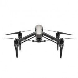 DJI Inspire drones - accessories and drones