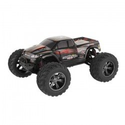 RC cars and models