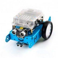 MakeBlock robots and kits
