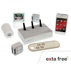 Exta Free - sensors and modules