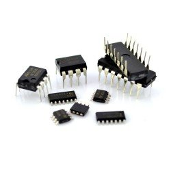 Timer integrated circuits