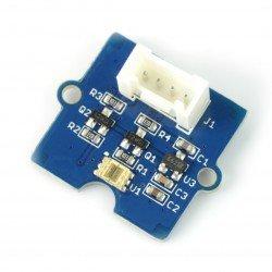 Grove - light and colour sensors