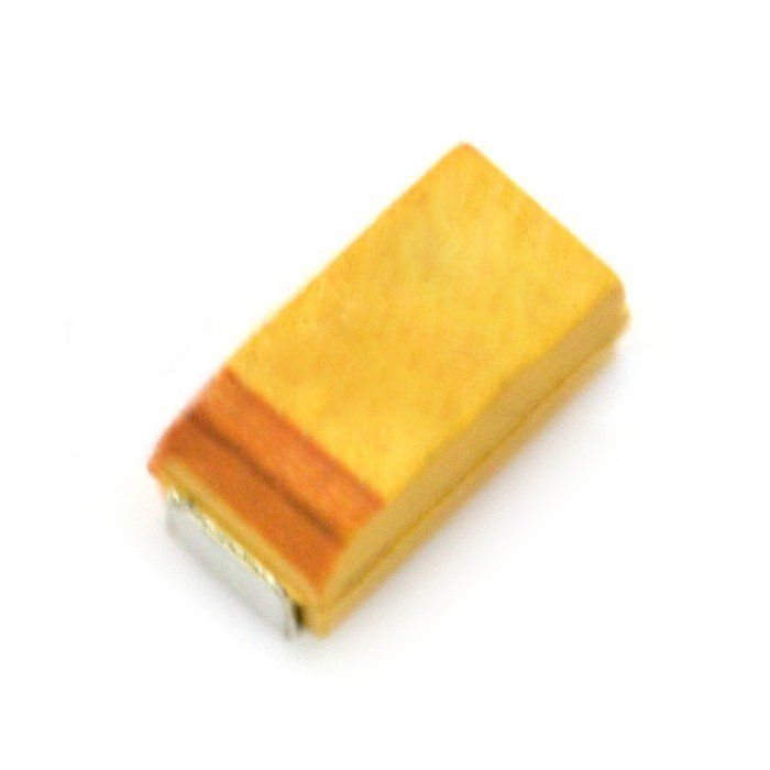 Kondensator tantalowy