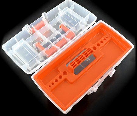 Skrzynka narzędziowa Icecube N12ICE