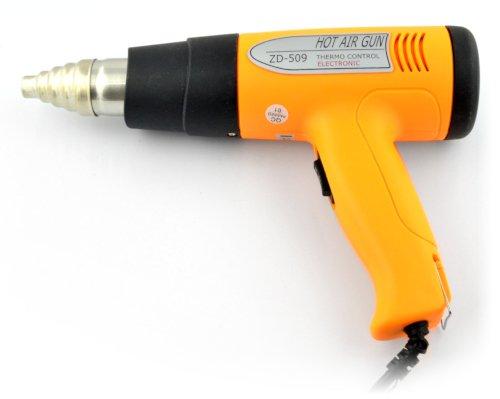 Opalarka na gorące powietrze ZD-509