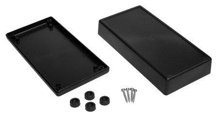 Plastic case Kradex Z38.
