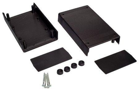 Plastic case Kradex Z50B.